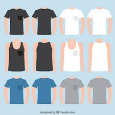 layout kemeja photoshop t shirt vectors photos and psd files free download