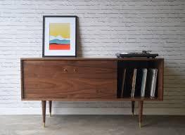 Walnut Bookshelves Created By Stornewyork Scandinavian Teak Eames Walnut Mid