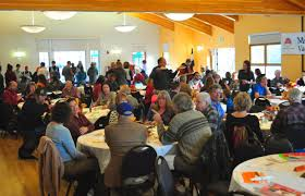 routt county united way s fourth annual community thanksgiving