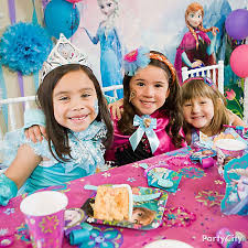 frozen party disney frozen party ideas party city