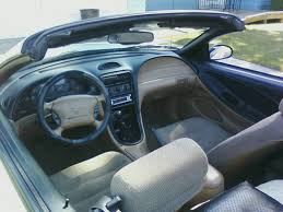 96 almost finished custom painted interior opinions ford