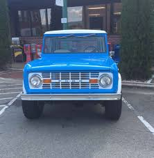 1975 Ford Truck Colors - miss betty 1975 ford bronco lmc truck life