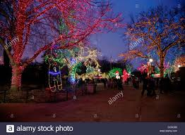 Lincoln Park Zoo Holiday Lights by Christmas Zoo Lights Christmas Lights Decoration