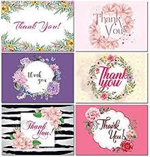 thank you cards bulk thank you cards bulk with envelopes 36 cards 6