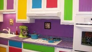 Blue Green Kitchen - awesome color schemes for a modern kitchen part 2 countertops