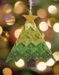 sparkliest diy tree ornament favecrafts