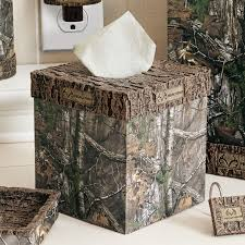 Camouflage Bathroom Realtree Camo Bath Decor Realtree Xtra Camo Bath Accessories Camo