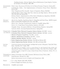 Purdue Resume Recommendation Letter Format Purdue Owl Letter Of Recommendation