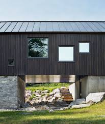 barn style homes architect visit aging in place in the berkshires modern barn