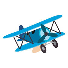 airplane toy cartoon transparent png u0026 svg vector