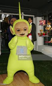 teletubbies opening night party photos images getty images