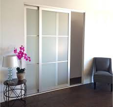 Closets Doors For The Bedroom Acrylic Glass Sliding Closet Doors Room Dividers