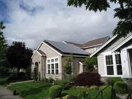 residential solar design construction energy design residential solar roof hillsboro or