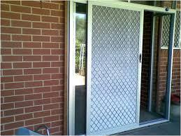 Security Patio Door Mattress Home Depot Security Door Imposing Security Patio