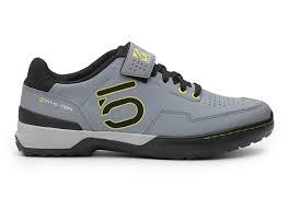 leather bike shoes mountain bike shoes five ten