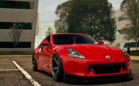 nissan 370z modified black red nissan 370z 6807849