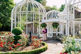 Botanical Garden Birmingham Botanical Gardens Birmingham Wedding Show 11th February 2018