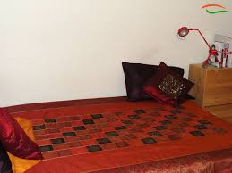 clearance sale 40 off ethnic gift bedspread handwoven home