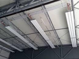 pannelli radianti soffitto pannelli radianti soffitto il controsoffitto caratteristiche