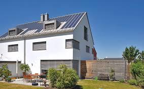 Doppelhaus Breitschaft Architekten U2013 Projektdetails Doppelhaus Gerolfing