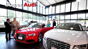beiner audi biener audi tv commercial