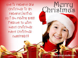 christmas messages for girlfriend wordings and messages