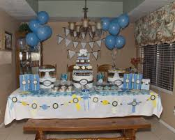 baptism table centerpieces home design boy baptism table decorations photograph boy baptism
