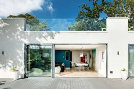 bauhaus home remodeled 1930s bauhaus bungalow in a stylish contemporary home