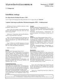 gewerbefl che berlin geplante änderungen am berliner flächennutzungsplan fnp