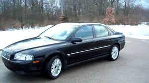 volvo 680 2003 volvo s80 photos and wallpapers trueautosite