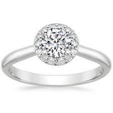 preset engagement rings trendy platinum preset rings platinum preset platinum halo