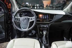 Encore Interior 2017 Buick Encore Design Poll Gm Authority
