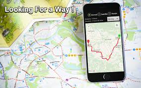 Map A Running Route by Gps Map Route Planner Android Apps On Google Play