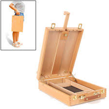 fold away drawing table reeves cambridge wooden easel fold away travel table painting
