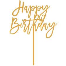 happy birthday cake topper moon and lola happy birthday cake topper