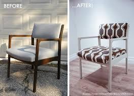rambling renovators diy retro chair makeover hey i u0027ve got a