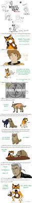 Scene Wolf Meme - wolf s rain meme by demonic pokeyfruit on deviantart