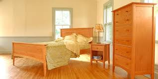 Natural Cherry Bedroom Furniture by Shaker Bedroom Furniture Designs Teresasdesk Com Amazing Home