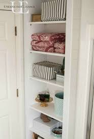 shelves in bathrooms ideas diy built in shelving for my bathroom elegance