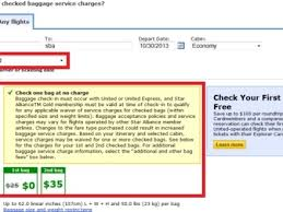 baggage allowance united airlines 45 does delta charge for luggage united airlines reduces star