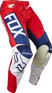 motocross gear fox bike jersey u pants dirtnroadcom off road apparel jersey fox honda
