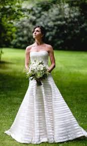 richard glasgow u0027couture u0027 size 4 sample wedding gown nearly