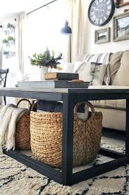 white farmhouse coffee table farmhouse coffee table get the free plan for this industrial