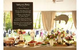 buffet mariage repas de mariage et si on faisait un buffet