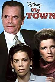 Seeking Imdb Episodes Walt Disney S Wonderful World Of Color My Town Tv Episode 1986