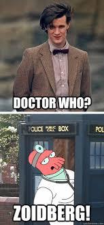 Dr Zoidberg Meme - the doctor zoidberg memes quickmeme