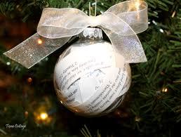keepsake ornament tutorial you can get empty glass