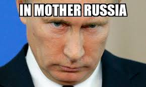 Yolo Meme - mother russia meme
