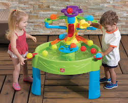 Step2 Duck Pond Water Table Step2 Little Tikes Toy Details