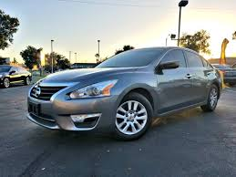 nissan altima 2015 connect bluetooth used 2015 nissan altima 2 5 in fontana